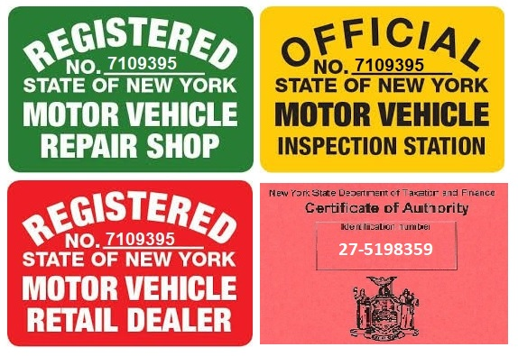 motor vehicle inspection station hours
