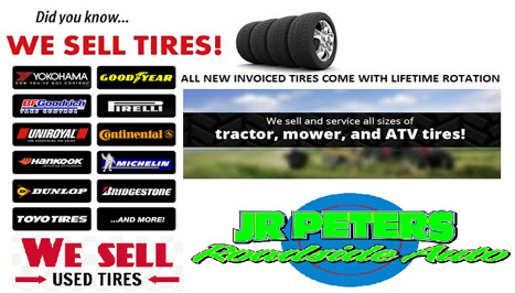 Olean Ny 14760 New Tires Tire Services