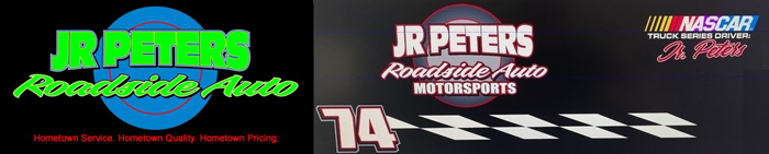 Junior Peters Roadside Auto